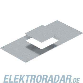 OBO Bettermann Geräteeinsatzdeckel für Ka OKA DG9 400