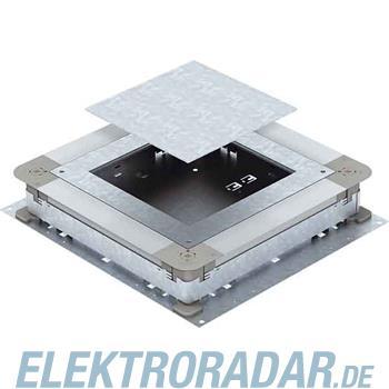 OBO Bettermann Unterflur-Gerätedose UGD 250-3 9