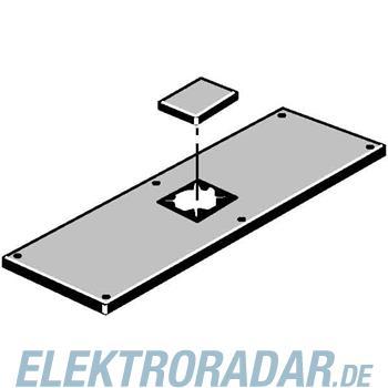 OBO Bettermann Geräteanschlussdeckel OKA2 DAT 400