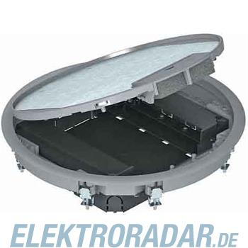 OBO Bettermann Geräteeinsatz GESR9 55U V 9011