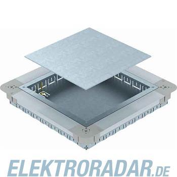 OBO Bettermann Unterflur-Gerätedose UGD55 250-3 9R