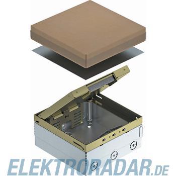 OBO Bettermann Geräteeinsatz komplett UDHOME4 2M