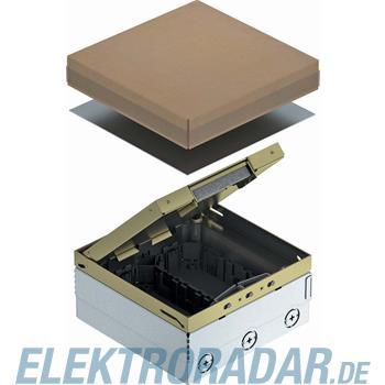 OBO Bettermann Geräteeinsatz komplett UDHOME4 2M GB U