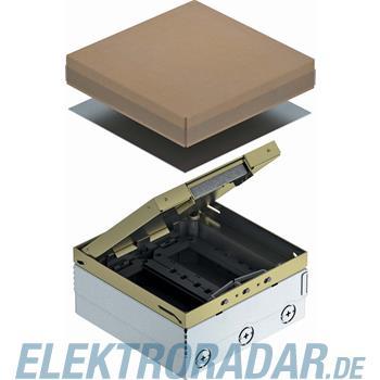 OBO Bettermann Geräteeinsatz komplett UDHOME4 2M MT U
