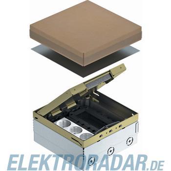 OBO Bettermann Geräteeinsatz komplett UDHOME4 2M MT V