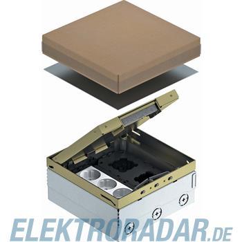 OBO Bettermann Geräteeinsatz komplett UDHOME4 2M V