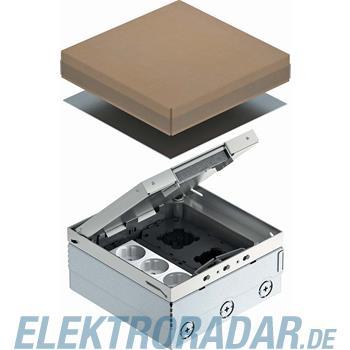 OBO Bettermann Geräteeinsatz komplett UDHOME4 2V V