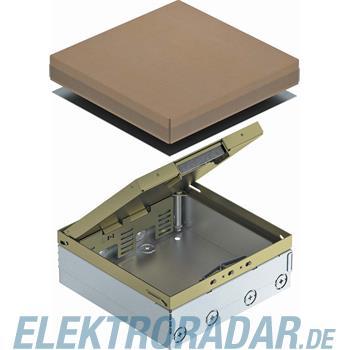 OBO Bettermann Geräteeinsatz komplett UDHOME9 2M