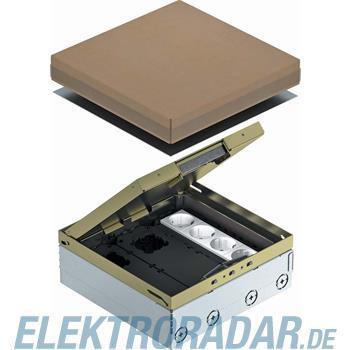 OBO Bettermann Geräteeinsatz komplett UDHOME9 2M GB V