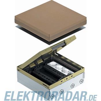 OBO Bettermann Geräteeinsatz komplett UDHOME9 2M MT V
