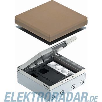 OBO Bettermann Geräteeinsatz komplett UDHOME9 2V GB V