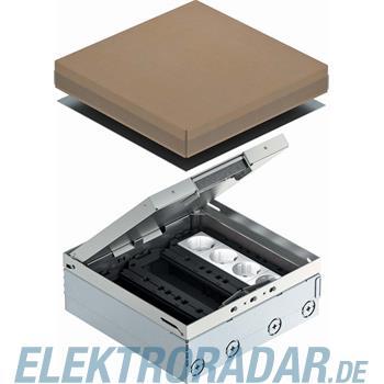 OBO Bettermann Geräteeinsatz komplett UDHOME9 2V MT V