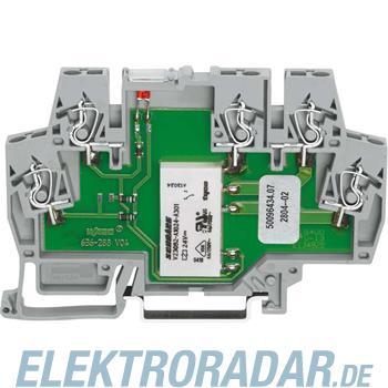 WAGO Kontakttechnik Relaisklemme 859-303