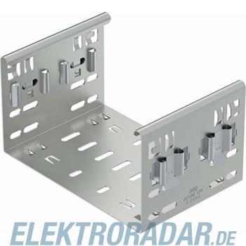 OBO Bettermann Formteilverbinder FVM 110 VA 4301
