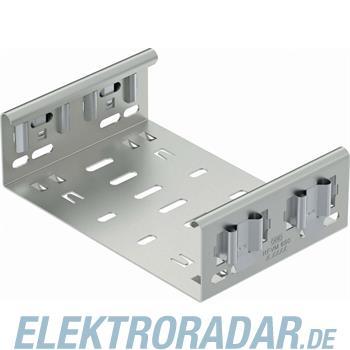 OBO Bettermann Formteilverbinder FVM 615 VA 4301