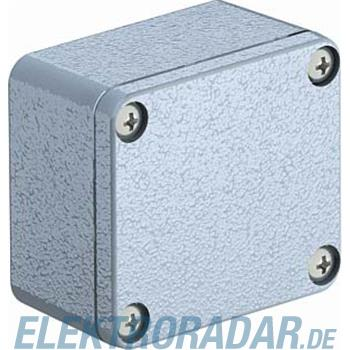 OBO Bettermann Aluminiumleergehäuse Mx 060503 LGR