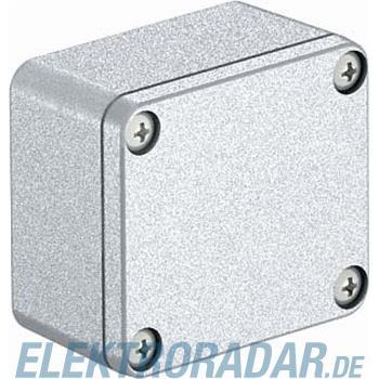 OBO Bettermann Aluminiumleergehäuse Mx 060503 SGT