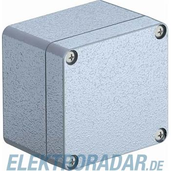 OBO Bettermann Aluminiumleergehäuse Mx 080705 LGR