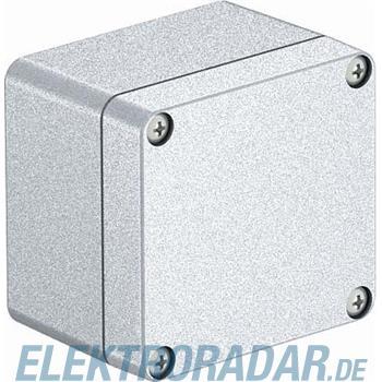 OBO Bettermann Aluminiumleergehäuse Mx 080705 SGT