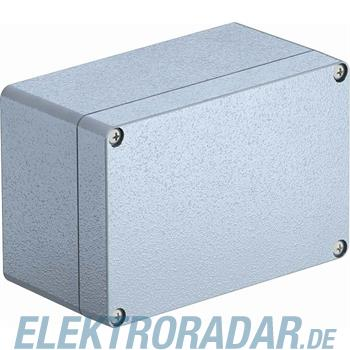 OBO Bettermann Aluminiumleergehäuse Mx 120805 LGR