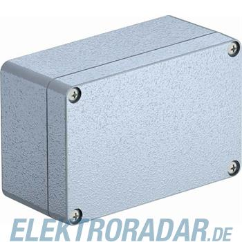 OBO Bettermann Aluminiumleergehäuse Mx 151008 LGR