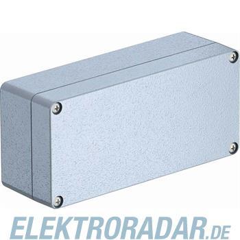 OBO Bettermann Aluminiumleergehäuse Mx 170805 LGR