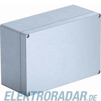 OBO Bettermann Aluminiumleergehäuse Mx 241610 LGR