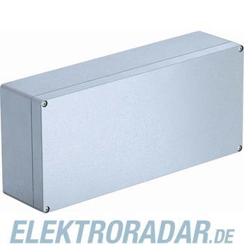 OBO Bettermann Aluminiumleergehäuse Mx 361609 LGR
