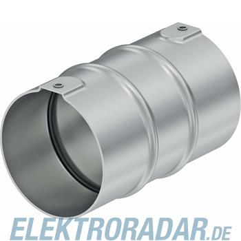 OBO Bettermann Edelstahlverbindungsmuffe SV40W V2A IP67