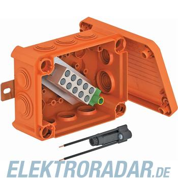 OBO Bettermann Kabelabzweigkasten E30/E90 T 100 ED 10-6 AF