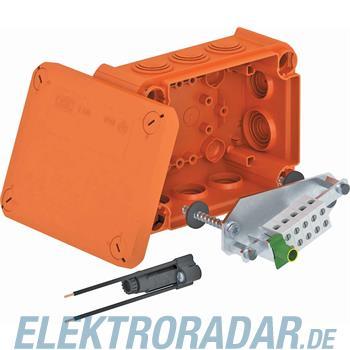 OBO Bettermann Kabelabzweigkasten E30/E90 T 100 ED 6-6 F