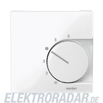 Merten Zentralplatte pws/gl 534719