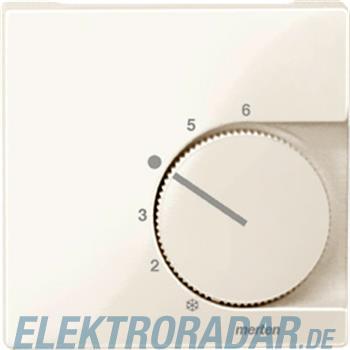Merten Zentralplatte ws/gl 534744