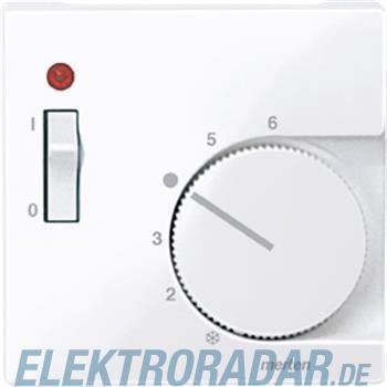 Merten Zentralplatte aws/gl 534825