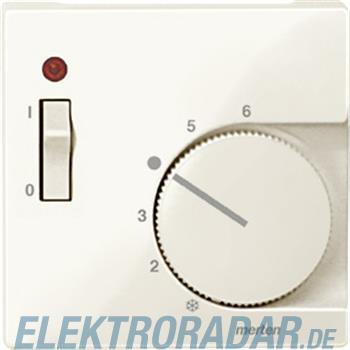 Merten Zentralplatte ws/gl 534844