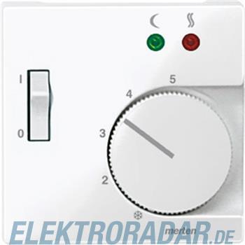 Merten Zentralplatte pws/gl 534919