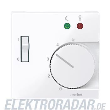 Merten Zentralplatte aws/gl 534925