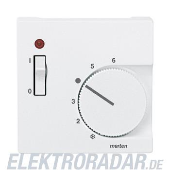 Merten Zentralplatte pws 536119