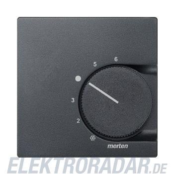 Merten Zentralplatte anth 536214