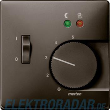 Merten Zentralplatte dbras 537515