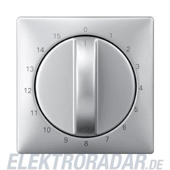 Merten Zentralplatte alu 538360