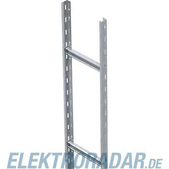 OBO Bettermann Steigeleiter leicht SLL 45/50 CP 6m FS
