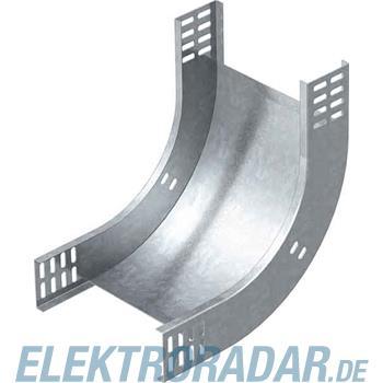 OBO Bettermann Vertikalbogen 90Grad RBV 640 F FS
