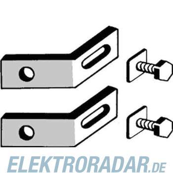 Hensel Kabelträger-Eckbefestigung KT EB 02