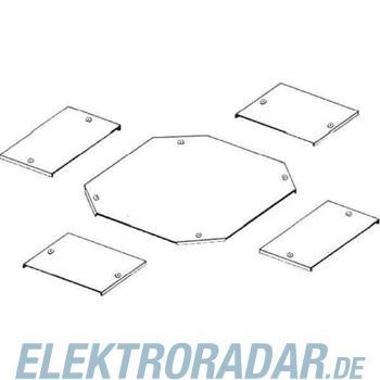Hensel KT-Kreuzstück-Deckel KT KD 30