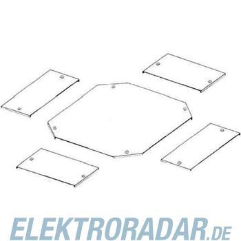 Hensel KT-Kreuzstück-Deckel KT KD 40