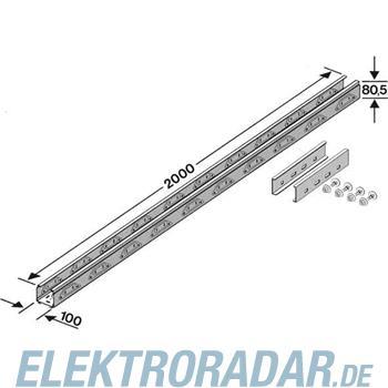 Hensel Kabelträger-Rinne KT KR 11
