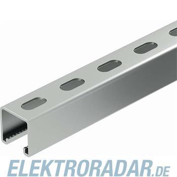 OBO Bettermann Profilschiene MS 41 L 1M 2 V4A
