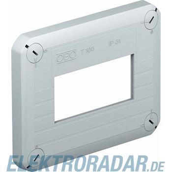 OBO Bettermann Deckel T 100 D MSD2A