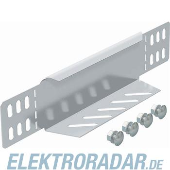 OBO Bettermann Reduzierwinkel/Endabschluß RWEB 660 VA4301
